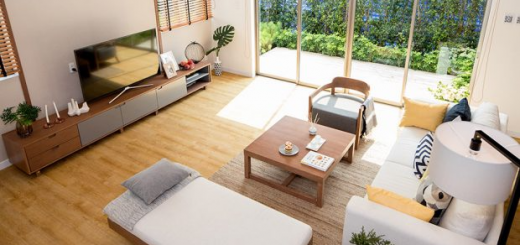 "7"" feng shui"" characteristics of a good home Already rich"