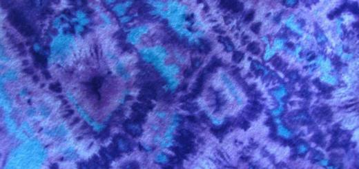 Ten step ultimale guide to diy tie-dye